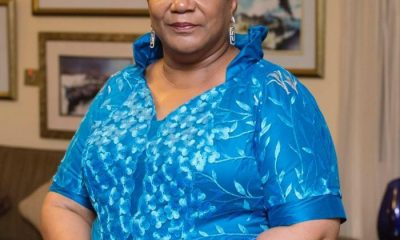 Full Name, Age, Education, Qualifications, Family, And All You Need To Know About First Lady, Mrs Rebecca Akufo-Addo