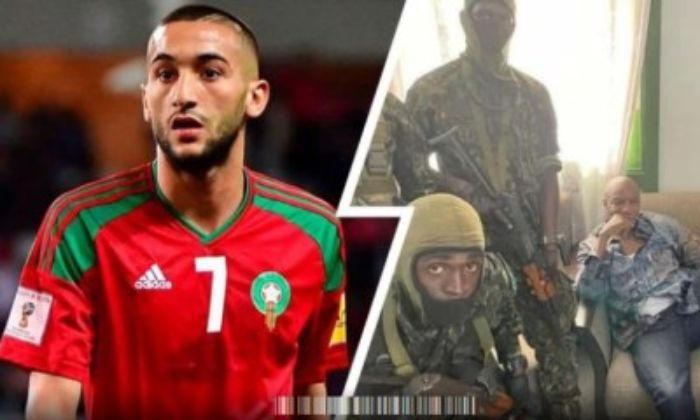 2022 FIFA World Cup Qualifiers: Morocco National Team Evacuated From Guinea Following Military Coup