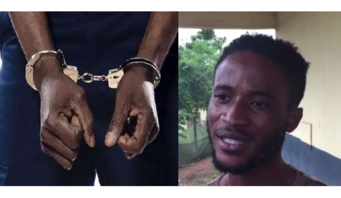 Popular Pastor Arrested For Reportedly Using Sperms For Rituals To Perform Miracles