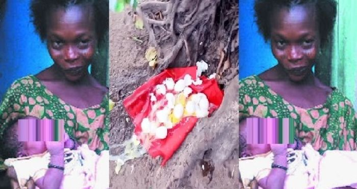 Beautiful Lady Cursed After Snatching The Husband Of A Deaf And Dumb Woman - Watch Video