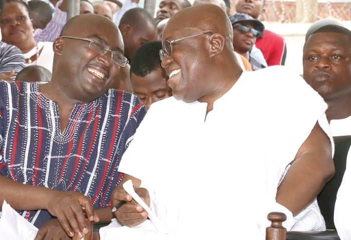 'Prez Akufo Addo and Bawumia Have A PhD In Lies And Deceit' – NDC national organizer