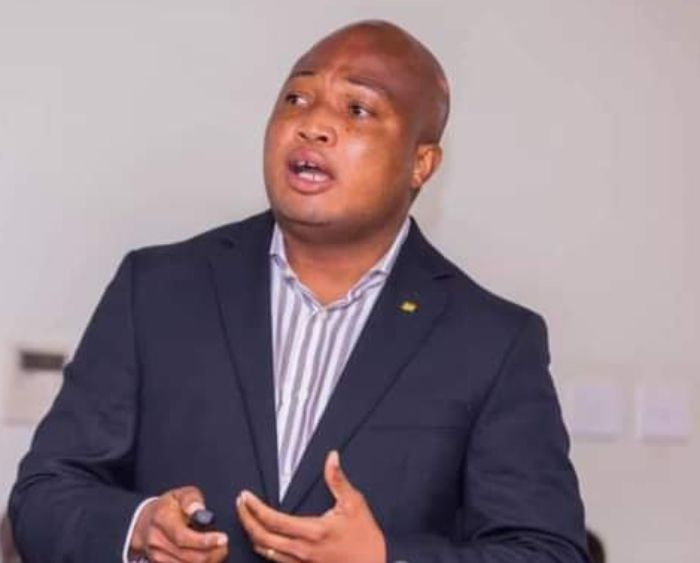 This Is Will Surely Happen Again - Okudzeto Ablakwa Predicts A Coup d'état