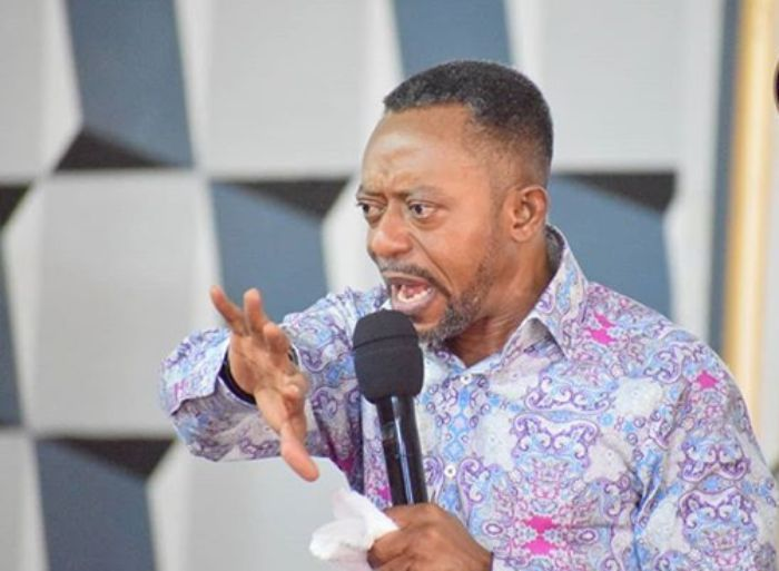 Today Be Today: Akufo Addo's Prophet Meets His 'Meter' Today At Court
